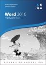 Word 2010Praktyczny kurs. Żarowska-Mazur Alicja, Węglarz Waldemar