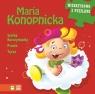 Maria Konopnicka Wierszykowo z puzzlami Konopnicka Maria