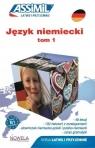 Niemiecki łatwo i przyjemnie T.1 + online ASSIMIL
