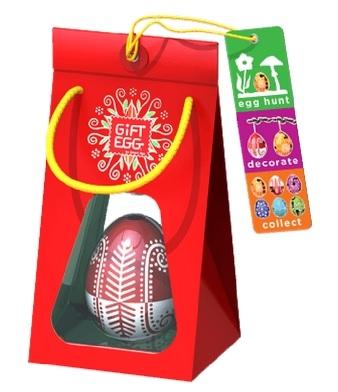 Smart Egg edycja wielkanocna