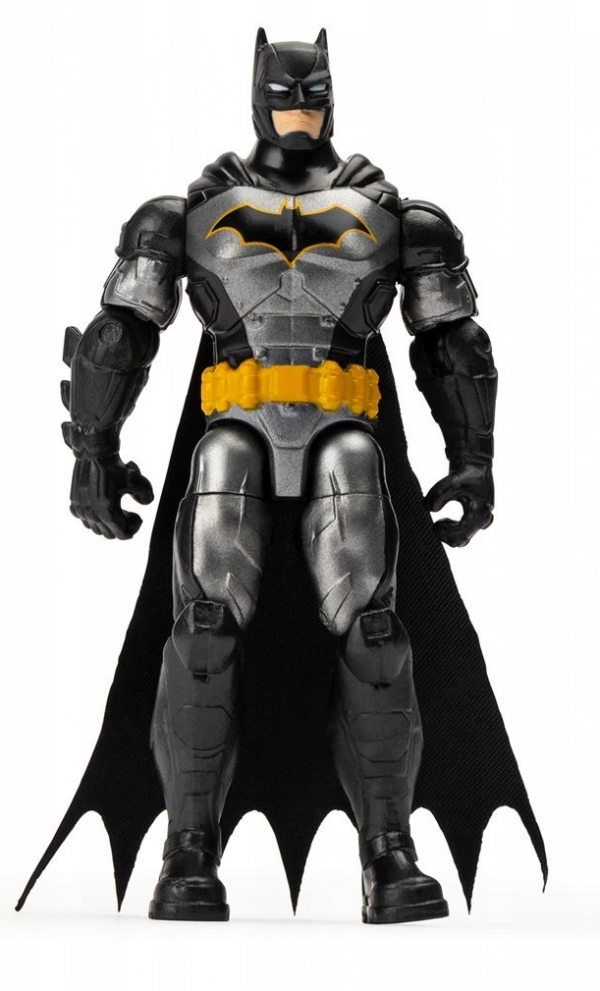 Tactical Batman - figurka 10 cm z akcesoriami (6058529/20127081)