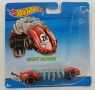 HOT WHEELS, samochodzik Mutant Top speed