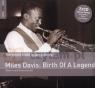 The Rough Guide To Jazz Legends: Miles Davis (Digipack)