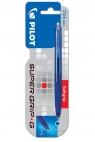 Długopis Super Grip G automat. 0.7 - niebieski