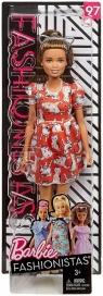 Barbie Fashionistas Modne przyjaciółki 97