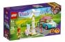 Lego Friends: Samochód elektryczny Olivii (41443)