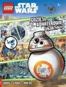 Lego Star Wars Gdzie są bohaterowie galaktyki LSF-302
