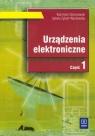Urządzenia elektroniczne Część 1 Podręcznik