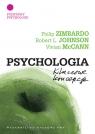Psychologia Kluczowe koncepcje Tom 1