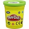 Play-Doh Pojedyncza tuba zielona