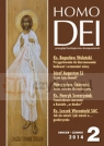 Kwartalnik Homo Dei nr 2 (311)/2014 Praca zbiorowa