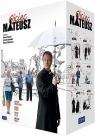 Ojciec Mateusz sezon 1-6 film DVD