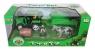 Zestaw Farma z traktorem 25 cm Krowa