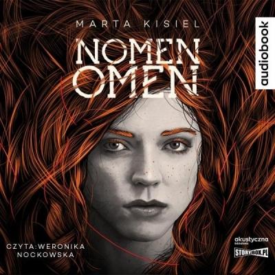 Nomen Omen (Audiobook) Marta Kisiel