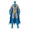 Duża figurka Batman 30 cm - Rebirth Blue (6055153/20127073)Wiek: 3+