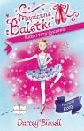 Magiczne Baletki Róża i trzy życzenia  Bussell Darcey