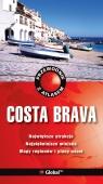 Przewodnik z atlasem Costa Brava