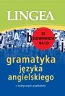 Gramatyka języka angielskiego ze słownikiem na CD