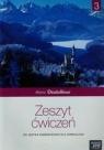 Język niemiecki. Meine Deutschtour 3 Zeszyt ćwiczeńGimnazjum Kosacka Małgorzata