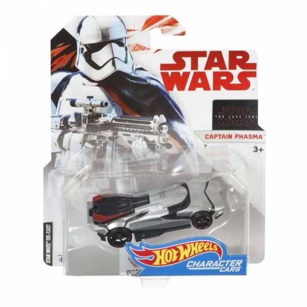 STAR WARS Captain Phasma (FDJ70/FDJ74)