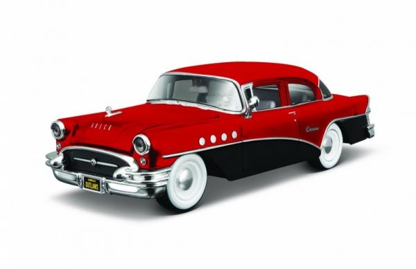 Model do składania Design Buick Century 1/24 (10139307/1)