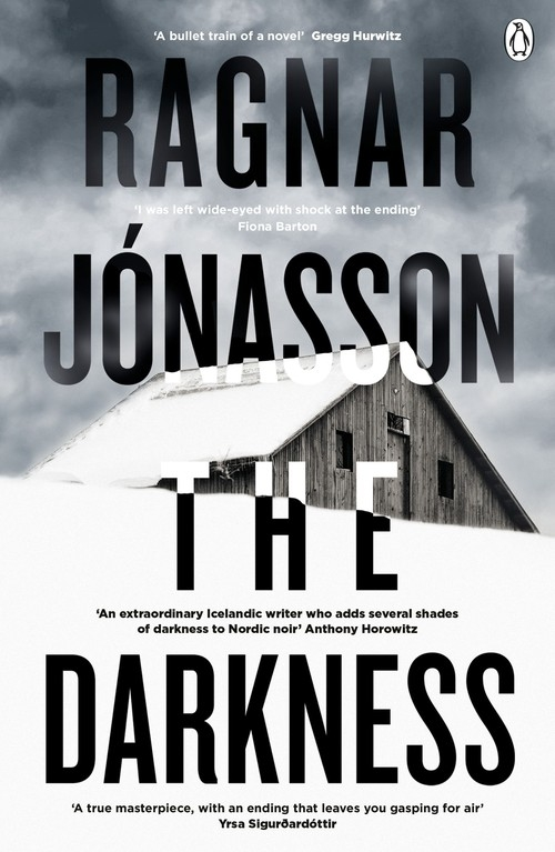 The Darkness Jonasson Ragnar