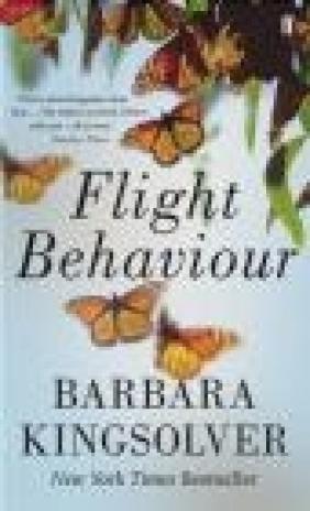 Flight Behaviour Barbara Kingsolver