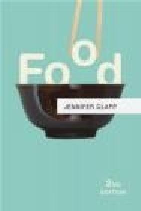 Food Jennifer Clapp
