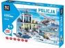 Klocki Blocki: Policja wodna 536 elementów (KB6726)