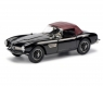 BMW 507 Softtop (black with dark red topeck) (450218000)