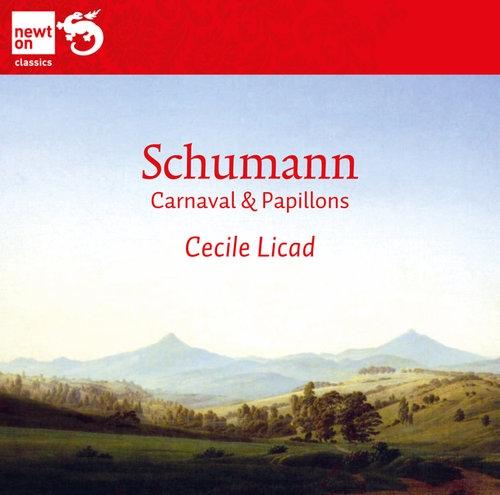 Carnaval & Papillons Schumann, R.