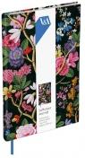 Notatnik ozdobny Kilburn Floral 160 stron