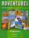 Adventures Elementary SB Gimnazjum Wetz Ben