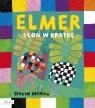 Elmer. Słoń w kratkę McKee David