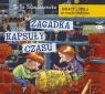 Ignacy i Mela na tropie złodzieja Zagadka kasuły czasu  (Audiobook)