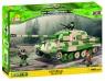 "Cobi: Mała Armia WWII. Tiger II PzKpfw VI B ""Königstiger"" - niemiecki czołg ciężki (2480A)"