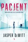 Pacjent Jasper DeWitt