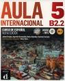 Aula internacional 5. Curso de Espanol + CD