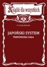 Japoński system trenowania ciała Hancock Irving
