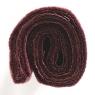 Bibula krepa krepina Sdm ciemny brązowy 180g (568)