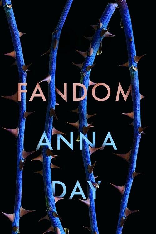Fandom Day Anna