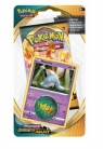 Pokemon TCG: Rebel Clash - Checklane Booster - Hatenna