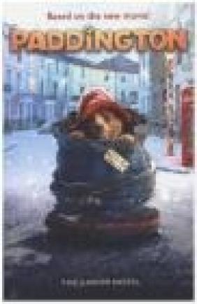 Paddington: The Junior Novel