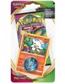 Pokemon TCG: Vivid Voltage Checklane Blister - Scorbunny (80754)