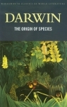 Origin of Species Darwin Charles