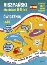 Hiszpański dla dzieci 6-8 lat Ćwiczenia Lato