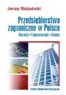 Przedsiębiorstwa zagraniczne w Polsce