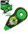 Korektor w taśmie 5mm x 10m zielony