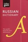 Collins Russian Gem Dictionary