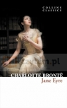 Jane Eyre. Collins Classics. Bronte, Charlotte. PB Bronte Charlotte